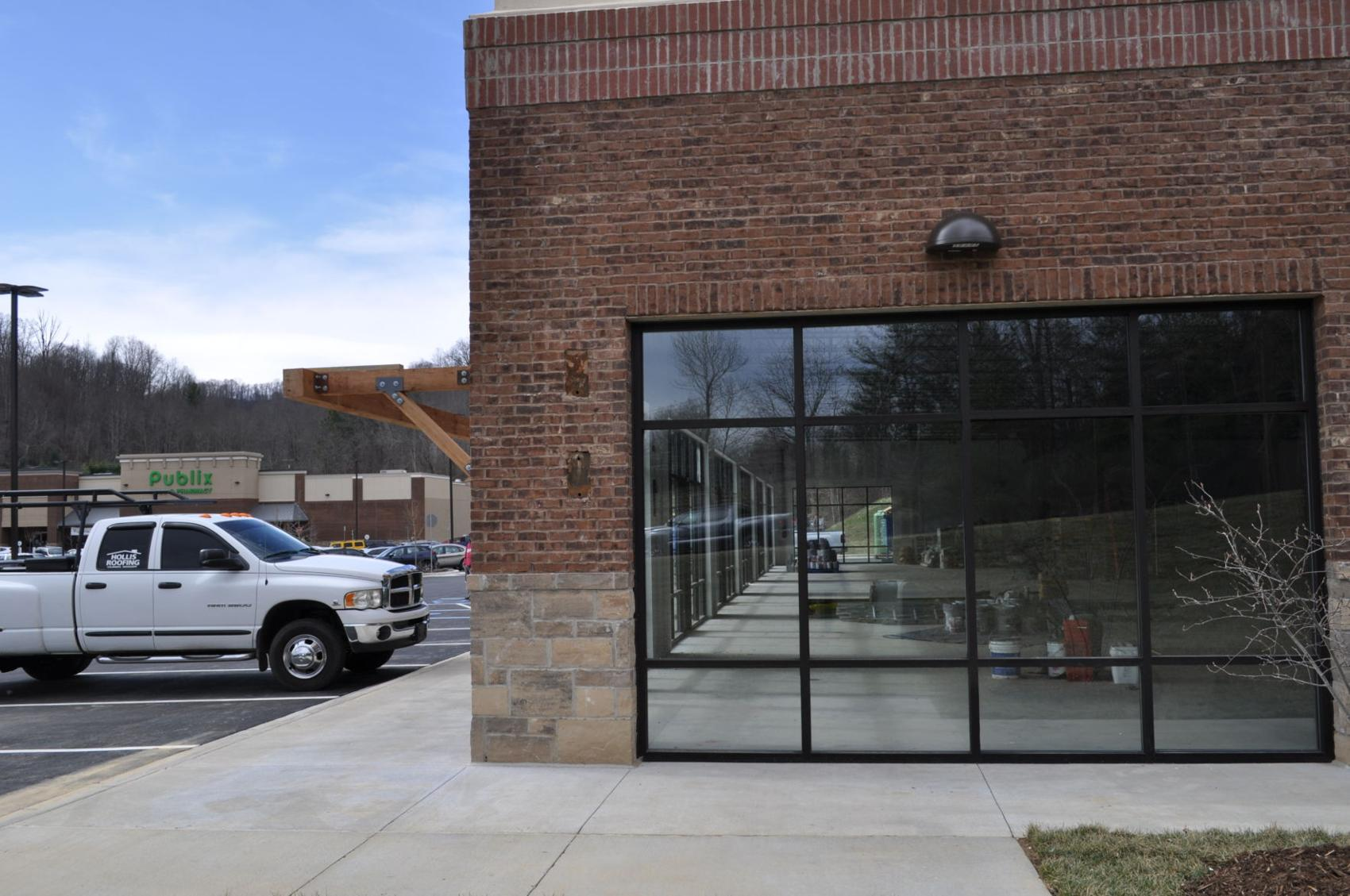 Retail tenants in Waynesville Pavilion to be announced in April